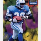 1995 Skybox Premium Football #146 Barry Sanders / David Meggett