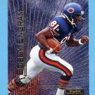 1996 Skybox Premium Football Prime Time Rookies #3 Bobby Engram - Chicago Bears