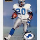 1996 Skybox Premium Football #059 Barry Sanders - Detroit Lions