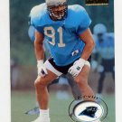 1996 Skybox Premium Football #027 Kevin Greene - Carolina Panthers