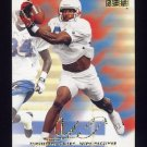 1998 Skybox Premium Football #156 Yancey Thigpen - Tennessee Oilers