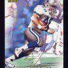 1998 Skybox Premium Football #135 Daryl Johnston - Dallas Cowboys