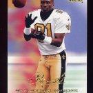 1998 Skybox Premium Football #119 Randal Hill - New Orleans Saints