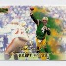 1998 Skybox Premium Football #115 Brett Favre - Green Bay Packers
