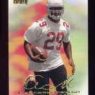 1998 Skybox Premium Football #028 Adrian Murrell - Arizona Cardinals