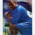 1999 Skybox Premium Football #248 Karsten Bailey RC - Seattle Seahawks