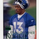 1999 Skybox Premium Football #230 Chad Plummer RC - Denver Broncos