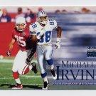 1999 Skybox Premium Football #175 Michael Irvin - Dallas Cowboys