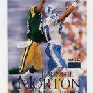 1999 Skybox Premium Football #168 Johnnie Morton - Detroit Lions