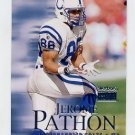 1999 Skybox Premium Football #145 Jerome Pathon - Indianapolis Colts