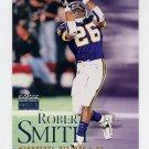 1999 Skybox Premium Football #142 Robert Smith - Minnesota Vikings