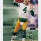 1999 Skybox Premium Football #094 Brett Favre - Green Bay Packers