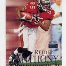 1999 Skybox Premium Football #093 Reidel Anthony - Tampa Bay Buccaneers