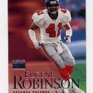 1999 Skybox Premium Football #058 Eugene Robinson - Atlanta Falcons