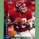 1997 Donruss Football #194 Steve Bono - Green Bay Packers