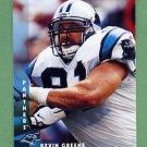 1997 Donruss Football #150 Kevin Greene - Carolina Panthers