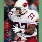 1997 Donruss Football #122 Larry Centers - Arizona Cardinals