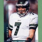 1997 Donruss Football #108 Bobby Hoying - Philadelphia Eagles