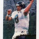 1996 Metal Football #057 Mark Brunell - Jacksonville Jaguars