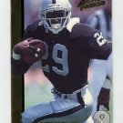 1992 Action Packed Rookie Update Football #72 Eric Dickerson - Los Angeles Raiders