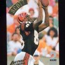 1994 Action Packed Football #149 Darnay Scott RC - Cincinnati Bengals