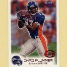 1999 Fleer Focus Football #174 Chad Plummer RC - Denver Broncos /2250