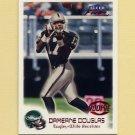 1999 Fleer Focus Football #117 Dameane Douglas RC - Philadelphia Eagles /3850