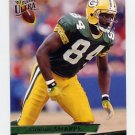 1993 Ultra Football #153 Sterling Sharpe - Green Bay Packers
