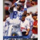 1993 Ultra Football #131 Herman Moore - Detroit Lions