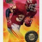 1994 Ultra Football Achievement Awards #01 Marcus Allen - Kansas City Chiefs