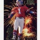 1994 Ultra Football Second Year Standouts #06 Jason Elam - Denver Broncos