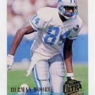 1994 Ultra Football #098 Herman Moore - Detroit Lions