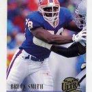 1994 Ultra Football #030 Bruce Smith - Buffalo Bills