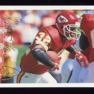 1994 Fleer Football #215 Marcus Allen - Kansas City Chiefs