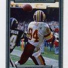 1990 Action Packed Football #271 Gary Clark - Washington Redskins