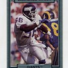 1990 Action Packed Football #189 Lawrence Taylor - New York Giants