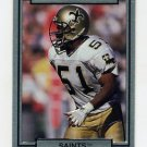1990 Action Packed Football #179 Sam Mills - New Orleans Saints