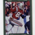 1990 Action Packed Football #162 Irving Fryar - New England Patriots