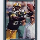 1990 Action Packed Football #090 Sterling Sharpe - Green Bay Packers