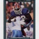 1990 Action Packed Football #019 Bruce Smith - Buffalo Bills