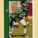 1997 Topps Football #377 Mo Lewis - New York Jets