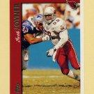 1997 Topps Football #354 Seth Joyner - Arizona Cardinals