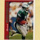 1997 Topps Football #326 Derrick Witherspoon - Philadelphia Eagles