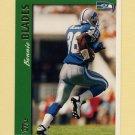 1997 Topps Football #221 Bennie Blades - Seattle Seahawks
