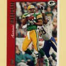 1997 Topps Football #164 Antonio Freeman - Green Bay Packers