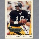 1995 Topps Football #428 Kordell Stewart RC - Pittsburgh Steelers Ex