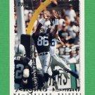"1995 Topps Football #364 Raghib ""Rocket"" Ismail - Oakland Raiders"