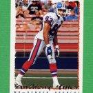 1995 Topps Football #278 Anthony Miller - Denver Broncos