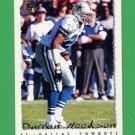 1995 Topps Football #215 Darren Woodson - Dallas Cowboys
