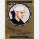 2007 Topps Baseball Distinguished Service #DS23 Stan Musial - St. Louis Cardinals